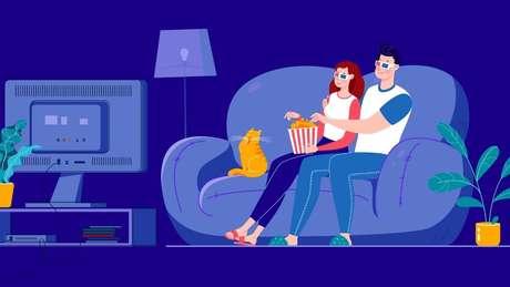 5 séries para ver e se apaixonar no Dia dos Namorados!