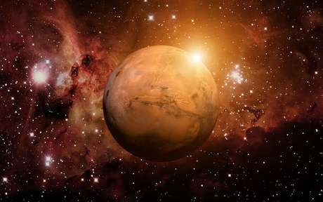 Saiba como o trânsito do planeta da paixão e da iniciativa afeta seu signo -