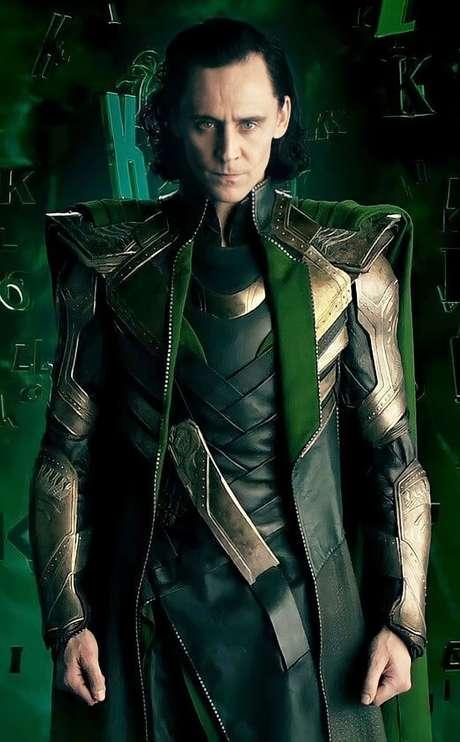 'Loki' bate recorde de audiência no Disney+