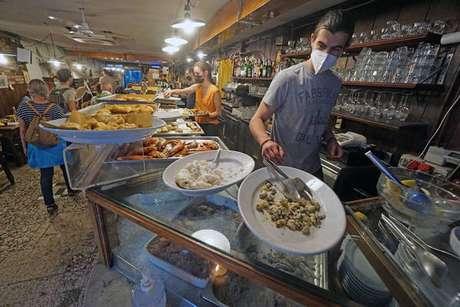 Economia da Itália ainda enfrenta consequências da pandemia
