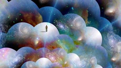 O multiverso... pode parecer uma loucura para você, mas é uma visão respaldada pela teoria científica mais bem-sucedida da história