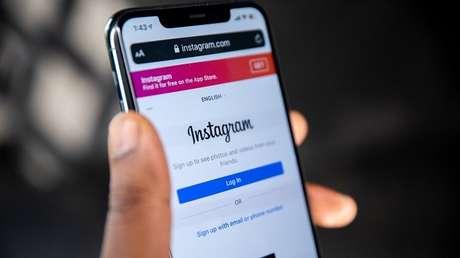 Além do uso em smartphones, também é possível acessar o Instagram pelo PC