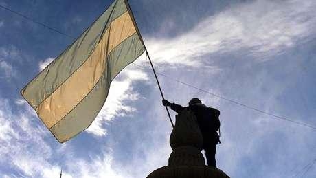História argentina é marcada por culturas além da europeia — predominantemente destacada —, o que passou a ser mais ressaltado nos últimos anos, como a busca da identidade dos negros nascidos no país