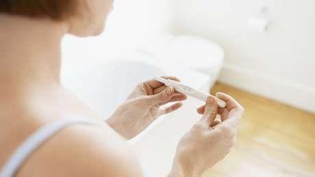 As mulheres com os níveis mais altos de substâncias químicas demoraram mais de um ano para engravidar
