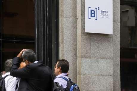 Sede da B3 em São Paulo 06/03/2020 REUTERS/Rahel Patrasso