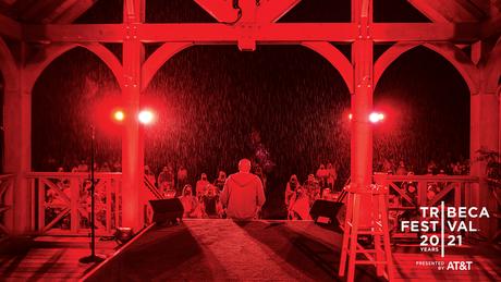 Dave Chappelle exibe seu novo filme na noite de encerramento