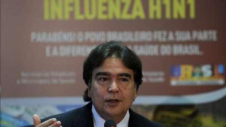 José Gomes Temporão lembra que a quebra da patente de um medicamento contra a aids não prejudicou o Brasil