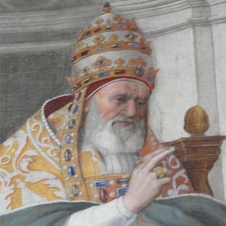 Papa Gregório 9º foi responsável pelas canonizações de Santo Antônio e de São Francisco de Assis