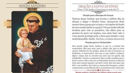 A canonização de Santo Antônio foi a mais rápida da história da Igreja Católica