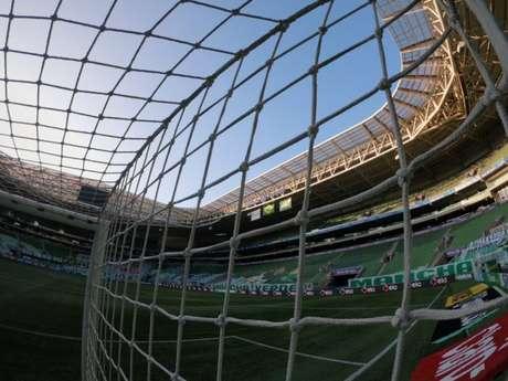 (Foto: divulgazione di Palmeiras)