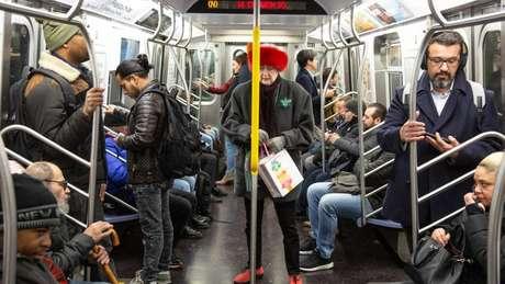 Para alguns, Juan Rodríguez antecipou a futura diversidade de Nova York