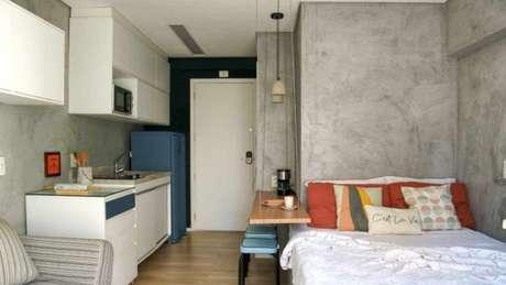 Solucões incríveis para casas pequenas