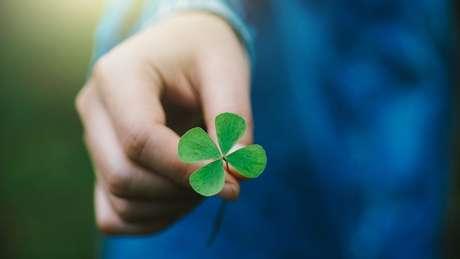 Amuletos da sorte