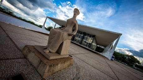 Tavares defende mudanças nas regras para nomeação de novos ministros do STF