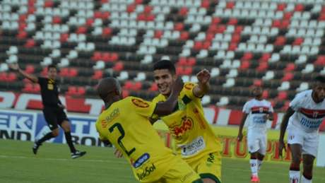 Foto: Léo Roveroni/Mirassol FC