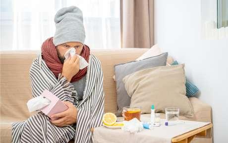 Resfriado e gripe: o que comer e 7 dicas para evitá los