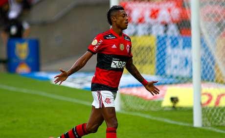 Flamengo venceu o América-MG neste domingo (13), no Maracanã
