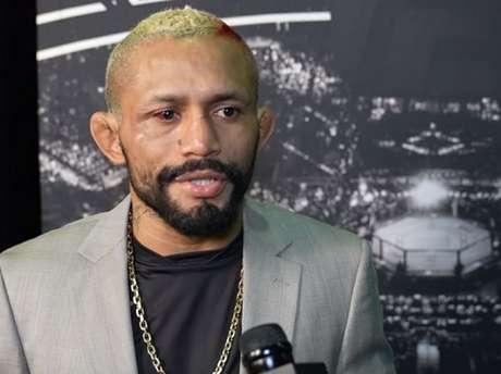 Deiveson Figueiredo quer terceira luta contra Brandon Moreno (Foto reprodução YouTube)