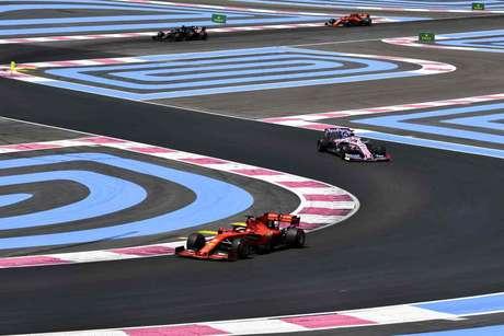 Etapa francesa, em Paul Ricard, voltou ao calendário da Fórmula 1 em 2021 e promete levar público ao evento