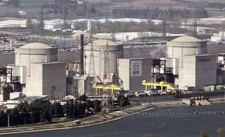 Reator nuclear na China é monitorado por possível vazamento