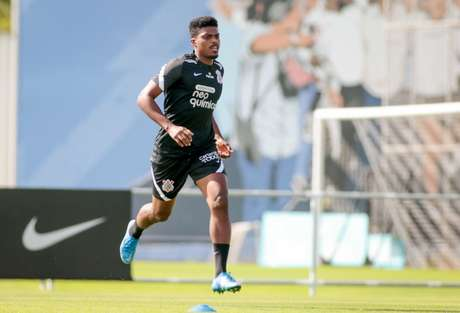 Em fase final de contrato, Jemerson não deve seguir no Corinthians (Foto: Rodrigo Coca/Ag.Corinthians)