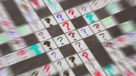 As palavras cruzadas podem enganar o mais inteligente dos humanos, mas como será que uma máquina se sairia?