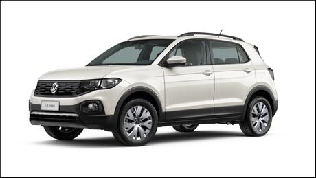 Volkswagen T-Cross Sense retorna por R$ 92.990 e será vendido também no varejo.