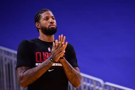 Paul George, ala do Clippers