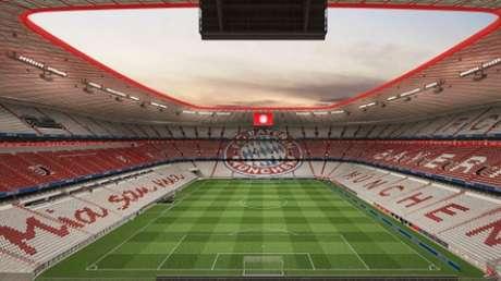 França e Alemanha se enfrentam na casa do Bayern (Foto: Divulgação)