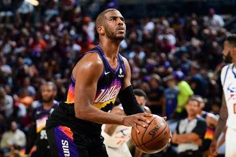 Chris Paul - Denver Nuggets x Phoenix Suns