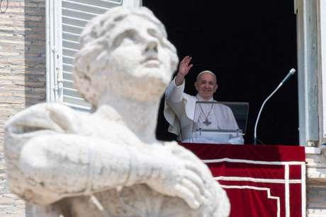 Papa Francisco publicou mensagem pelo Dia Mundial dos Pobres, data celebrada em 14 de novembro