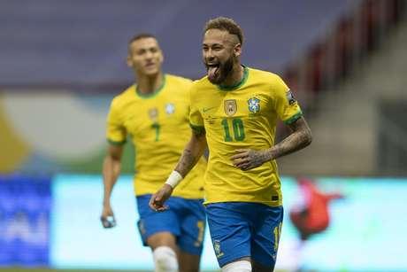 Neymar não deve ser liberado para disputar os Jogos Olímpicos
