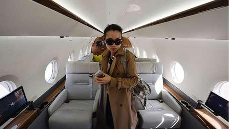 Os ricos na China só ficaram mais ricos nos últimos anos, fazendo outros sentirem que estão sendo deixados para trás