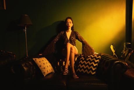 Indy Naise lança novo EP na sexta-feira