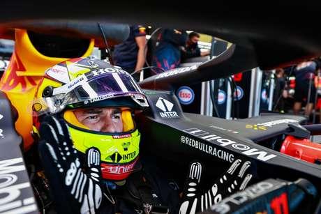 Sergio Pérez apontou falta de respeito de determinados pilotos nas classificações