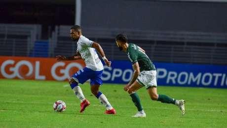 CSA e Guarani ficaram no empate pela Série B