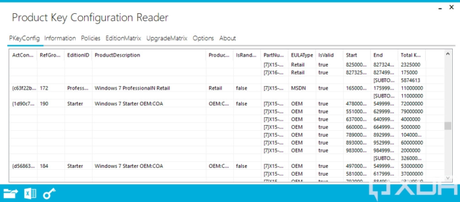 Windows 11 tem chave de configuração de produto compatível com versões anteriores