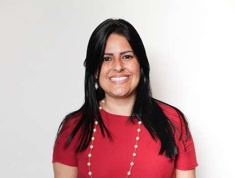 Depois de um ciclo de cinco anos, Karina Ferreira explorou novas possibilidades do mercado de trabalho, mas retornouà Tigre, onde atua como executiva de grandes contas.