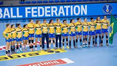 Seleção feminina está em Portugal e depois vai ficar um período na Hungria