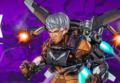 Apex Legends na Amazon Prime