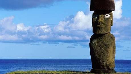Remédio descoberto na Ilha de Páscoa até hoje é usado e pesquisado por cientistas e médicos