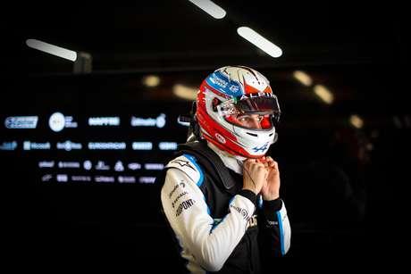 Esteban Ocon fechou um longo contrato com Alpine