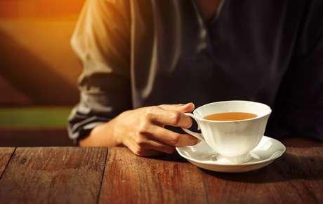 chá para TPM