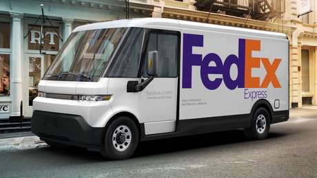 GM terá terá novos caminhões comerciais elétricos feitos sobre a plataforma Ultium.