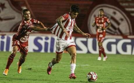 Atleta está na equipe pernambucana desde 2019 (Tiago Caldas/CNC)