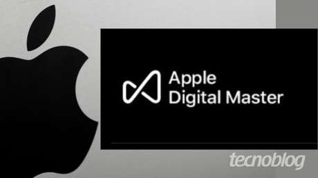 O que significa o selo Apple Digital Master