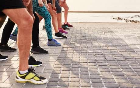 Paciência e disciplina: o que preciso para começar a correr?