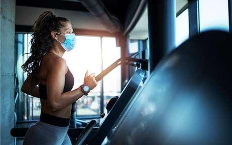 Atividade física ajuda a reduzir os sintomas após a Covid 19