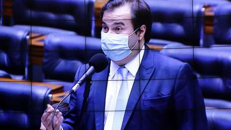 Maia foi expulso do DEM, partido que integrava desde os anos 90, e tende a ingressar no PSD