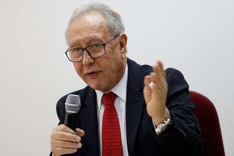 Francisco Turra, eleito presidente do conselho de administração da Aprobio  23/08/2018 REUTERS/Leonardo Benassatto